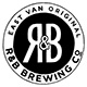 R&B Brewing Company Logo Thumbnail