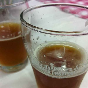 harrison beerfest instagram