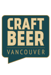 Craft Beer Vancouver Logo and Blog Link Image