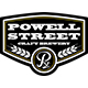Powell Street Craft Brewery Logo Thumbnail