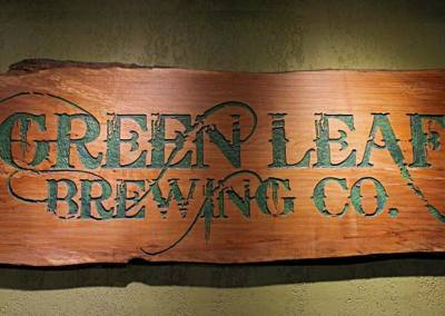 Green Leaf Brewing Company