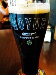 hoyne dark matter porter