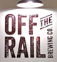 Off the Rail Brewing Company Logo Mural Thumbnail