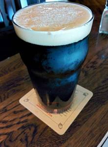 porter or stout?