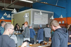 old abbey ales tasting room & Old Abbey in Abby - the growth of craft in the Valley | Craft Beer ...