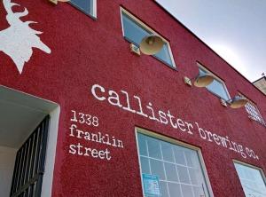 callister exterior