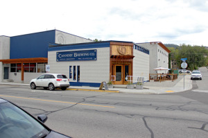 cannery brewing exterior