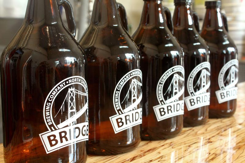 Bridge Brewing Company