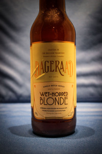 dageraad wet hopped blonde