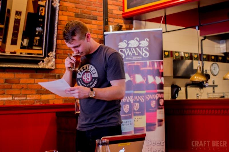 Beer School VBW 2016 - Beer Aroma