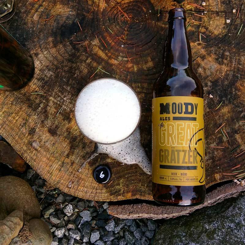Moody Ales Great Gratzer