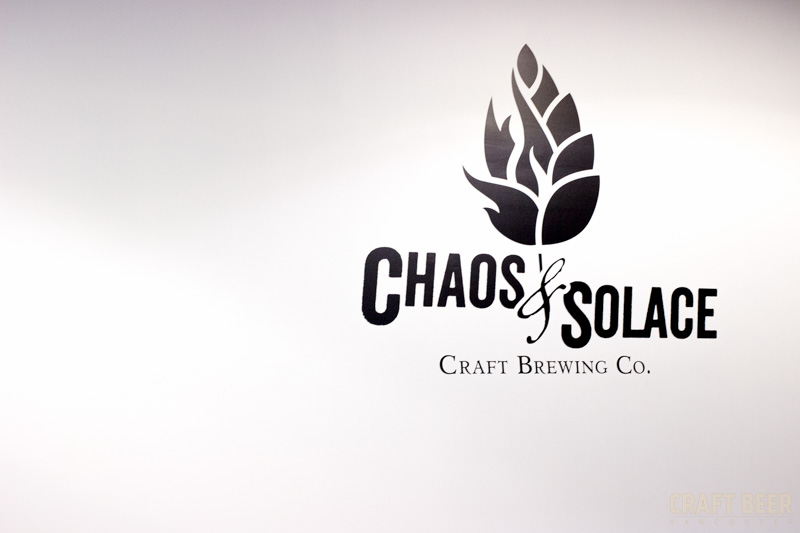 Chaos and Solace Brewing opens in Chilliwack, BC