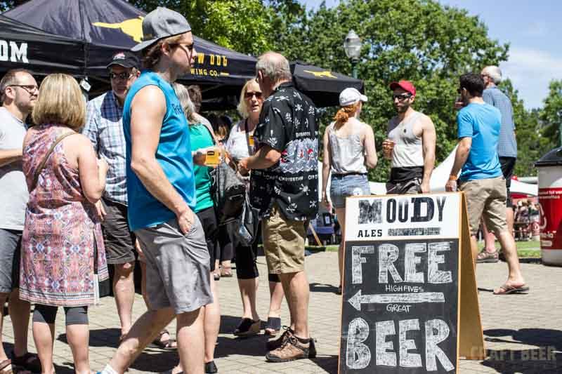 VCBW 2016 - Fest Free Beer