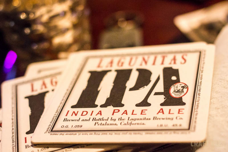 Lagunitas beer will soon be more accessible