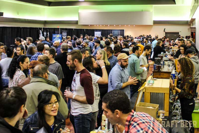 BC Craft Beer Month – What's Happening?
