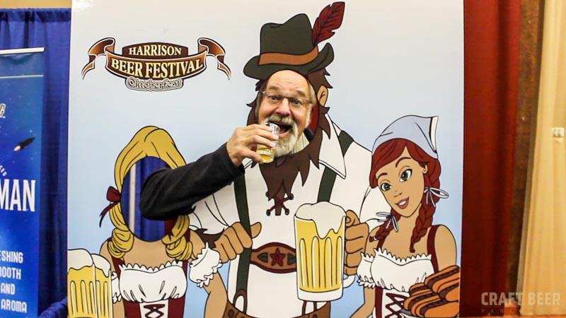 Harrison Beer Festival 2015