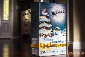 Craft Beer Imports Craft Beer Advent Calendar