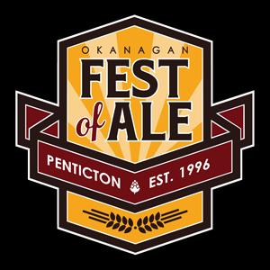 Sponsors Okanagan Fest of Ale