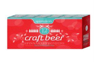 Spinnakers Craft Beer Advent Calendar