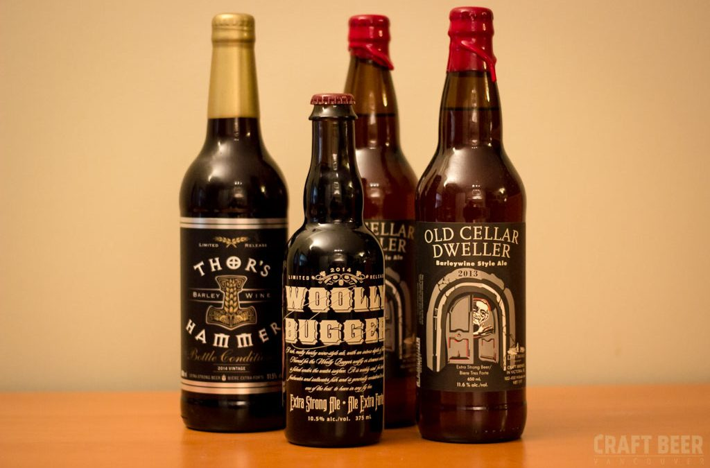 Barleywine – what is it?