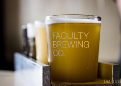Faculty Brewing Company