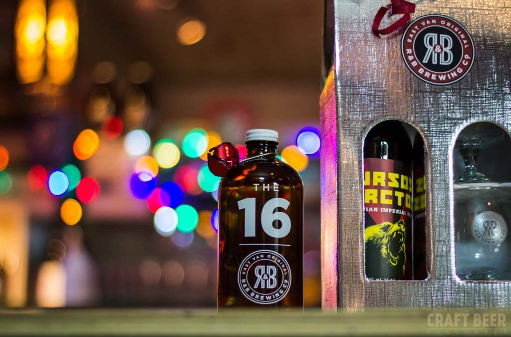 More Gift Ideas for Craft Beer Lovers