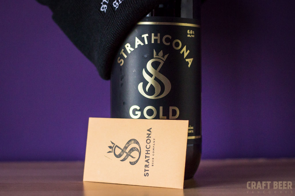 Gift Ideas Strathcona Brewing Gift Card