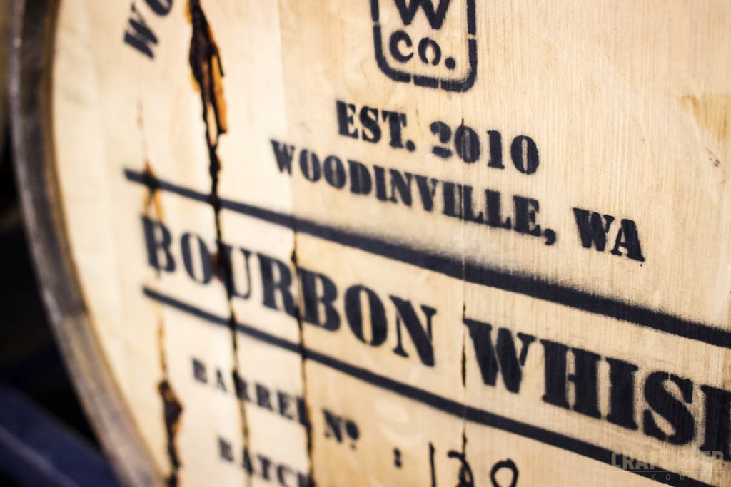 Victoria Beer Week Preview Bourbon Barrel