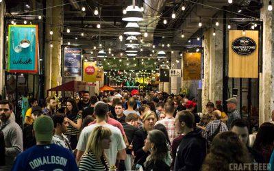 Victoria Beer Week Preview 2017