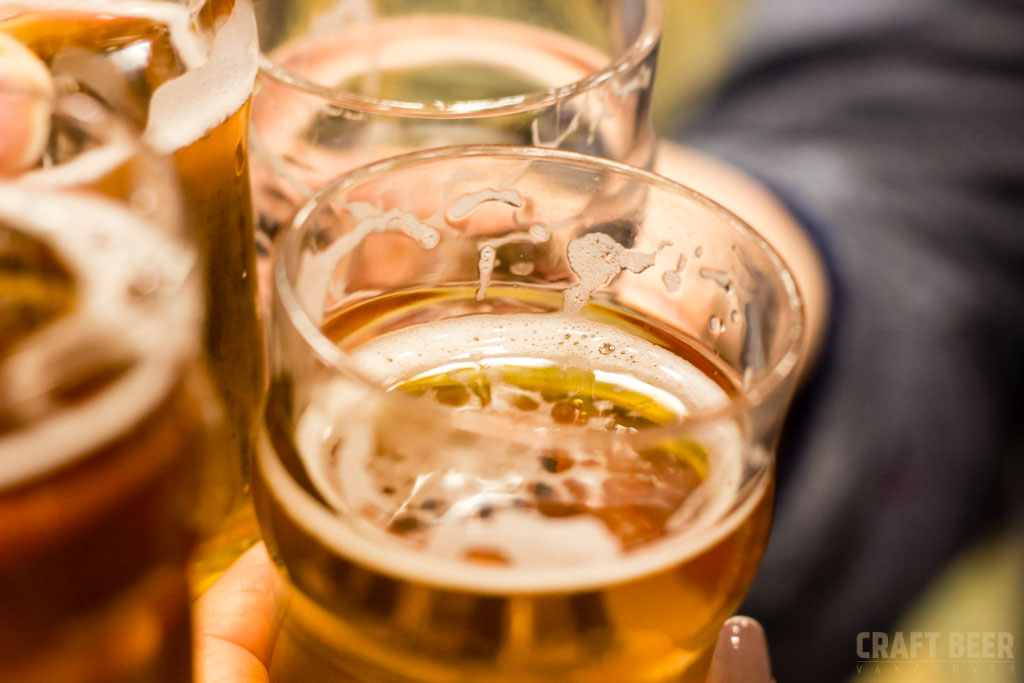 Okanagan Fest of Ale 2017 Cheers to Beers