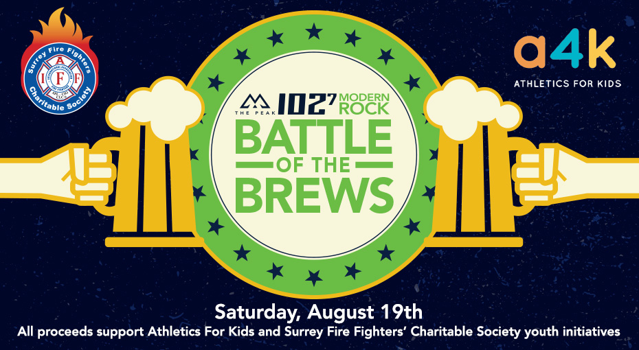 The Peak Battle of the Brews Fest