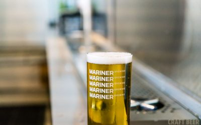 Mariner Brewing – Coquitlam's First Craft Brewery