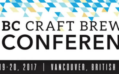 Gaining insider knowledge at the BC Craft Brewers Conference